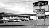 The First Ingles Store