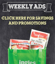 Weekly Ads - Click here for savings and promotions